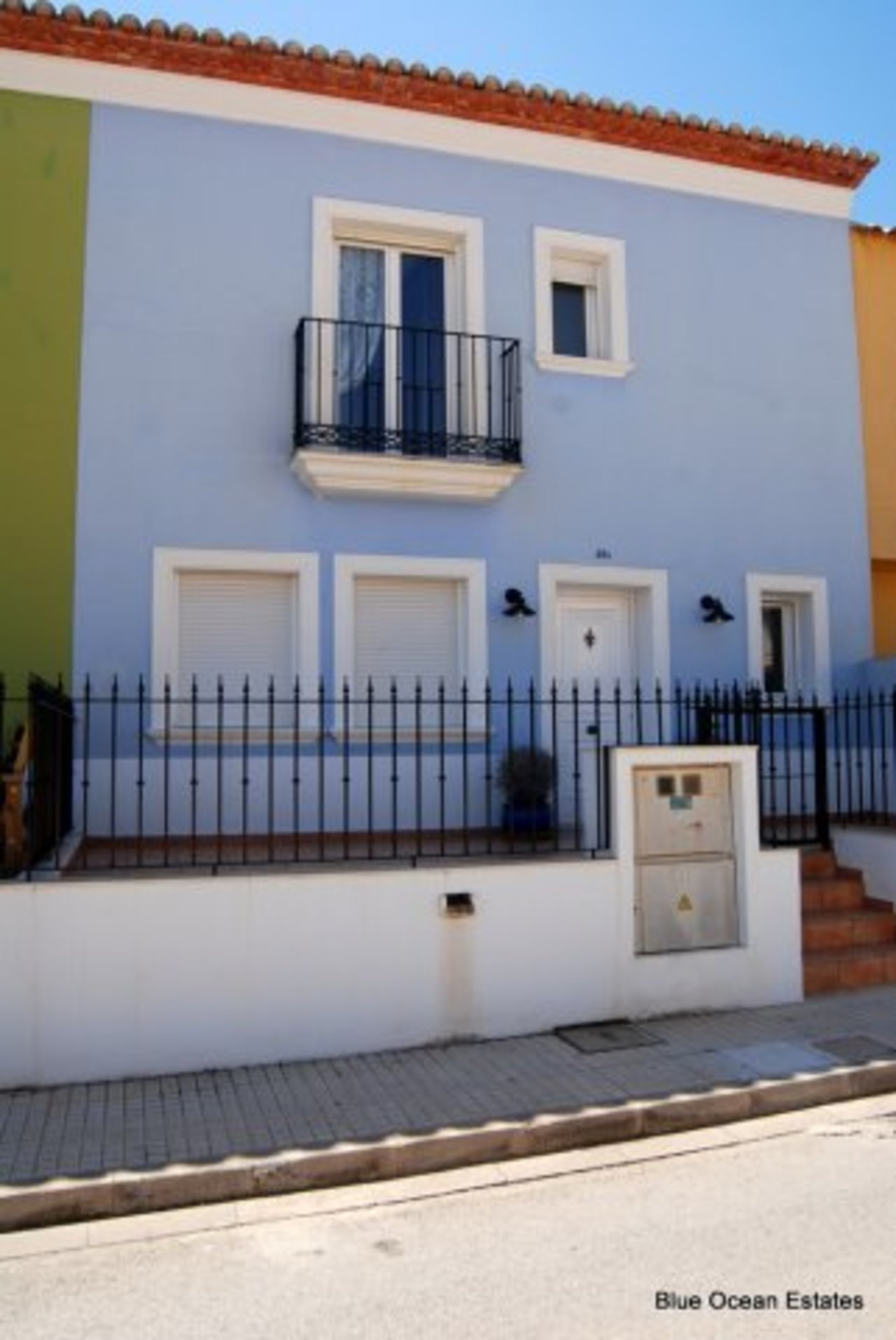 Ref:ES16699 Townhouse For Sale in Alcalalí