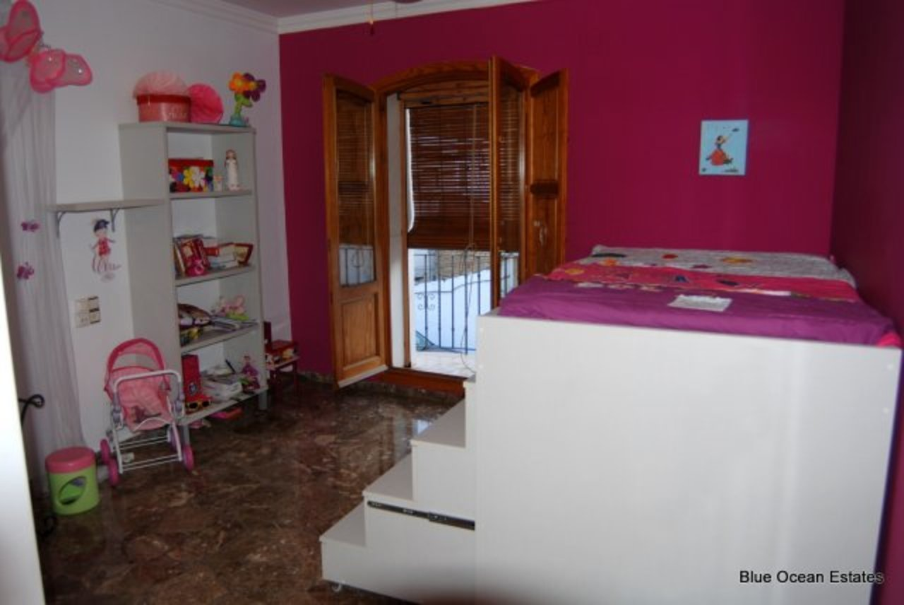 ES16708: Townhouse for sale in Adsubia