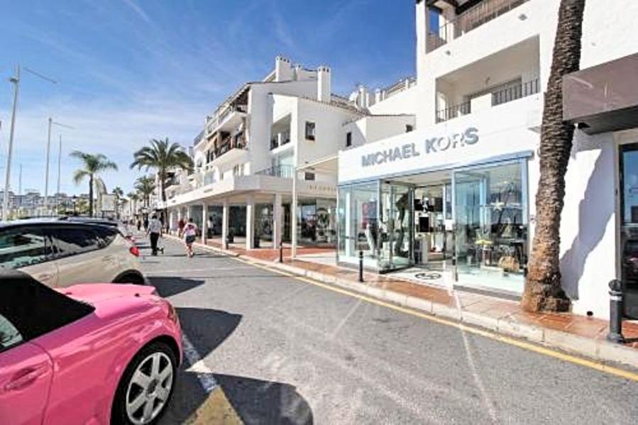Ref:ES16204 Apartment For Sale in Marbella