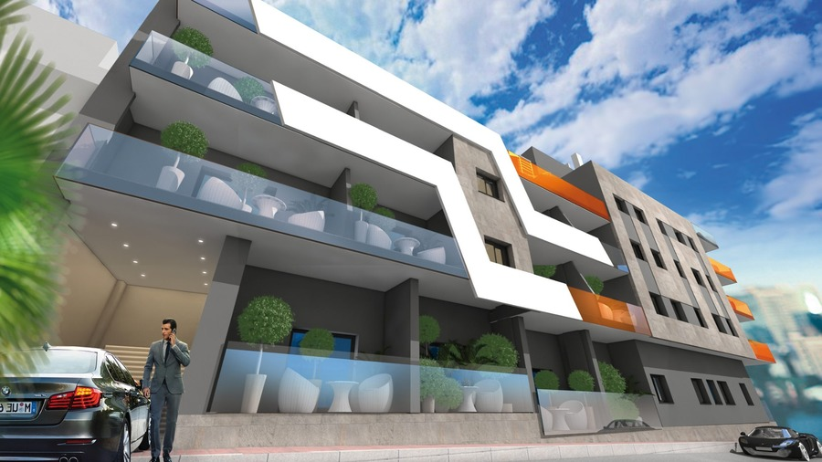 ES10348: Apartment for sale in Torrevieja
