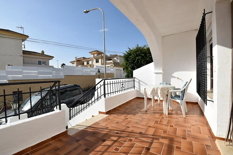 Ref:ES118961 Bungalow For Sale in Torrevieja