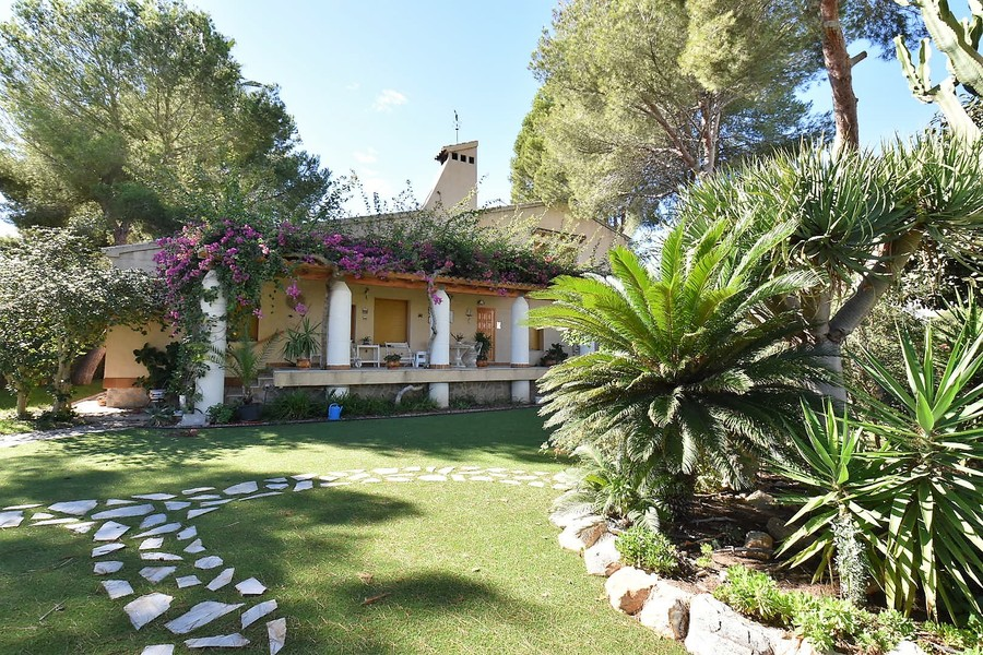 ES15123: Other for sale in Villamartin
