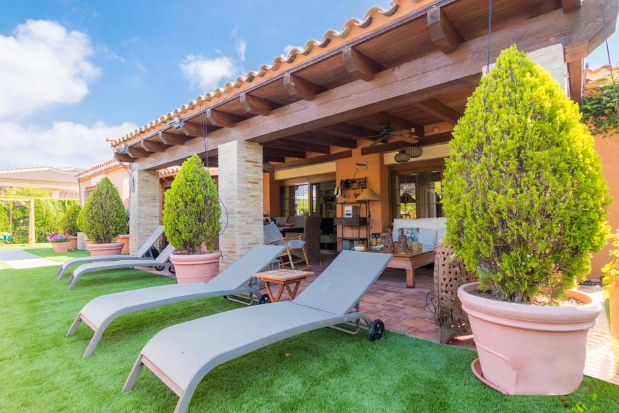 Ref:ES15124 Villa For Sale in Torrevieja
