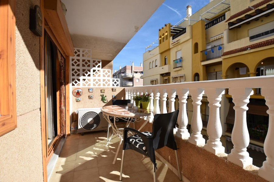 Ref:ES18811 Apartment For Sale in Torrevieja