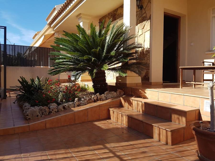 Ref:ES18819 Villa For Sale in San Pedro del Pinatar