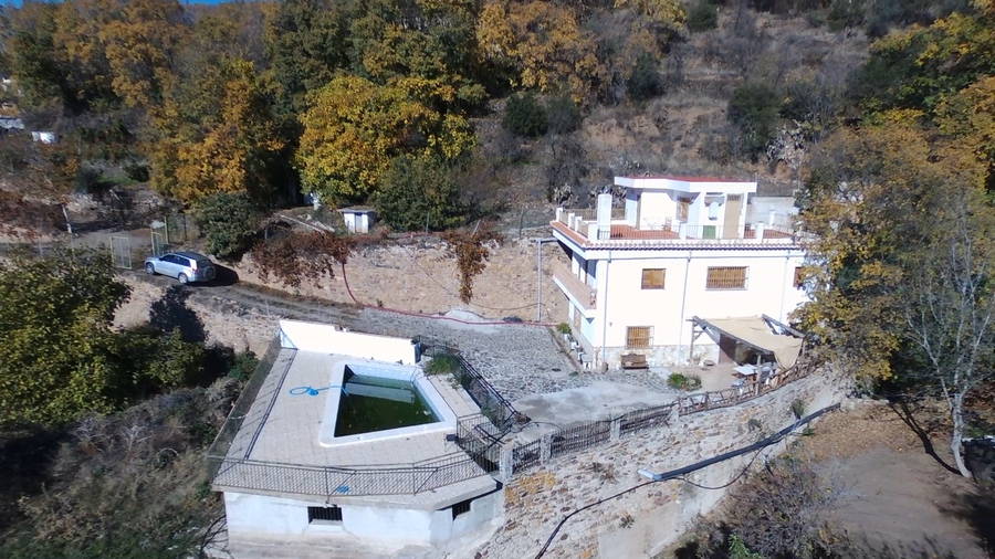 Ref:ES107526 country house For Sale in Lanajron