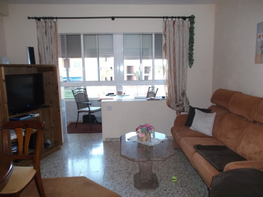 Ref:ES16652 Apartment For Sale in Roquetas de Mar