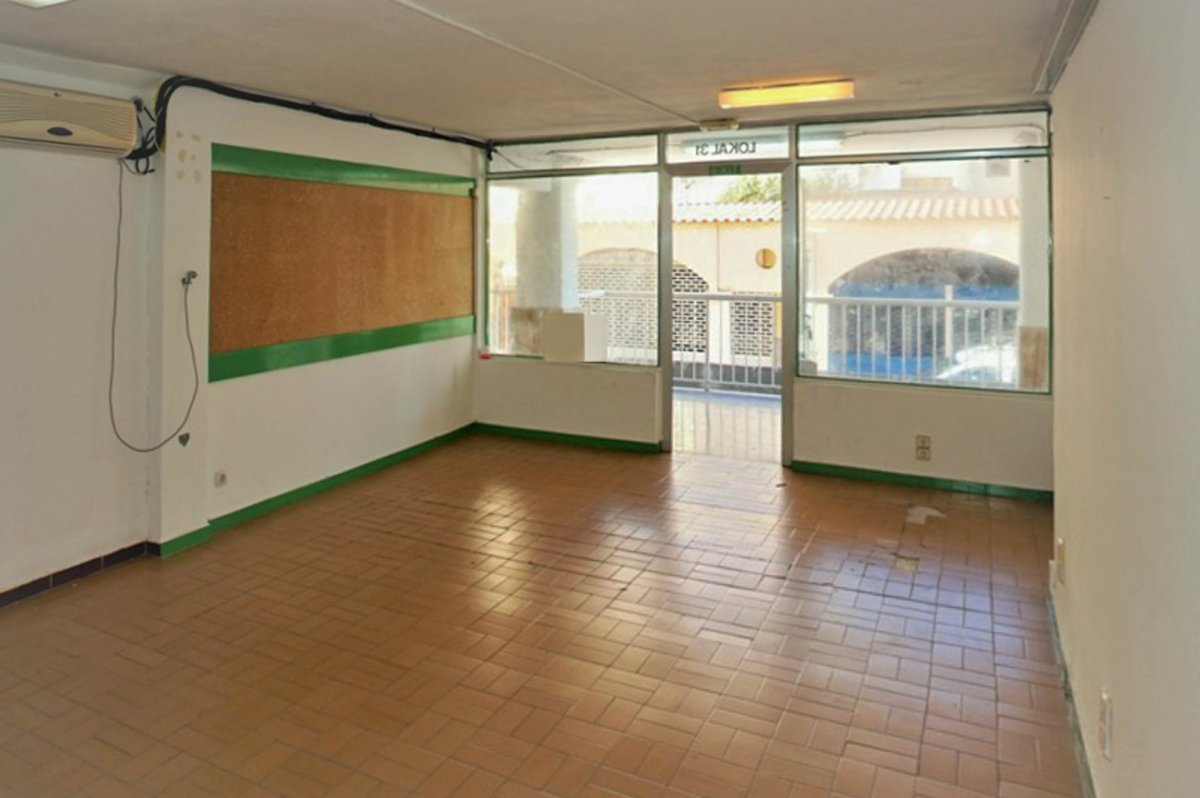 Ref:ES21352 Commercial Property For Sale in Capdepera