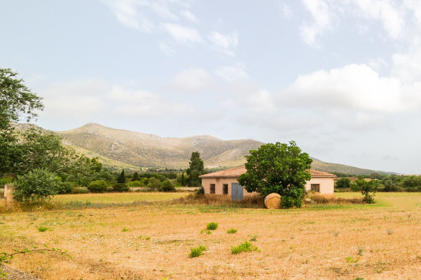Ref:ES21377 Land For Sale in Capdepera