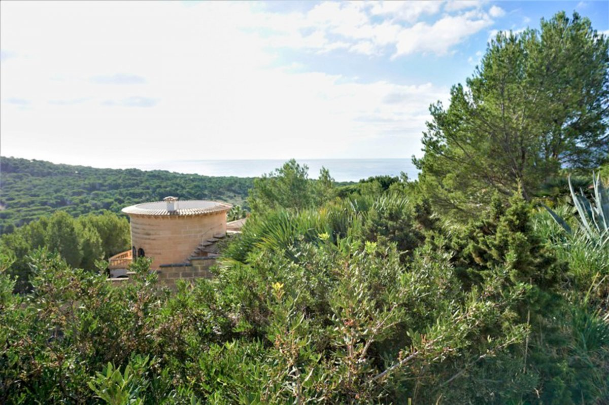 Ref:ES21411 Land For Sale in Capdepera