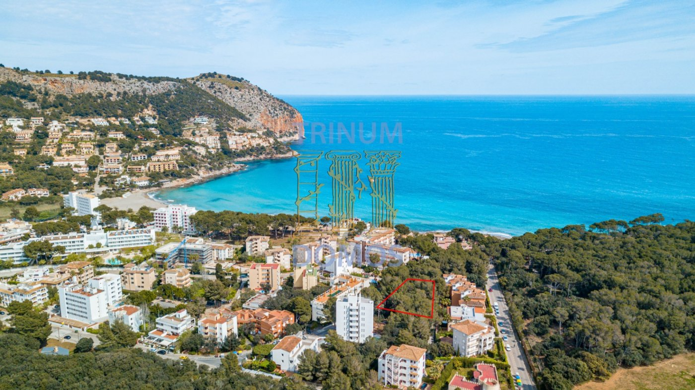 Ref:ES21412 Land For Sale in Capdepera