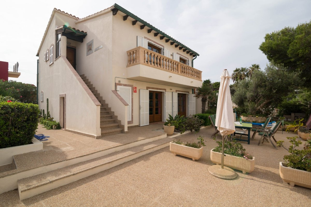 Ref:ES21429 Townhouse For Sale in Capdepera