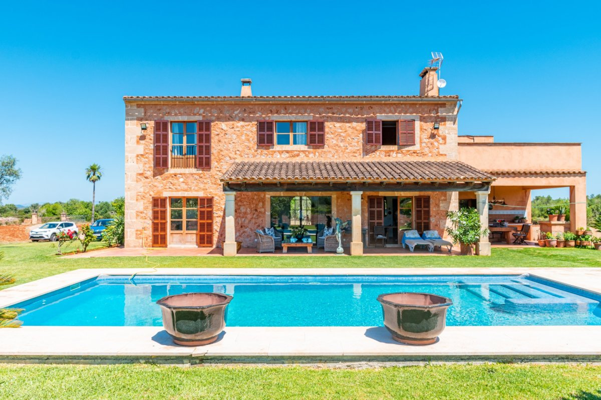 Ref:ES30649 country house For Sale in Felanitx