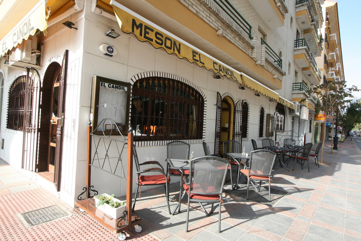 ES118192: Commercial Property for sale in Fuengirola