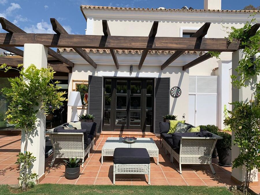 Ref:ES30105 Townhouse For Sale in Marbella