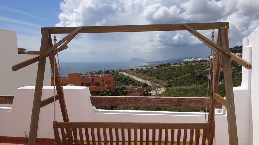 Ref:ES30107 Townhouse For Sale in Manilva