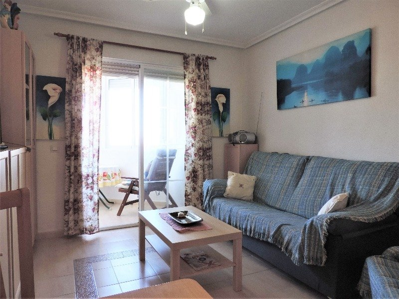 Ref:ES116898 Apartment For Sale in Torrevieja