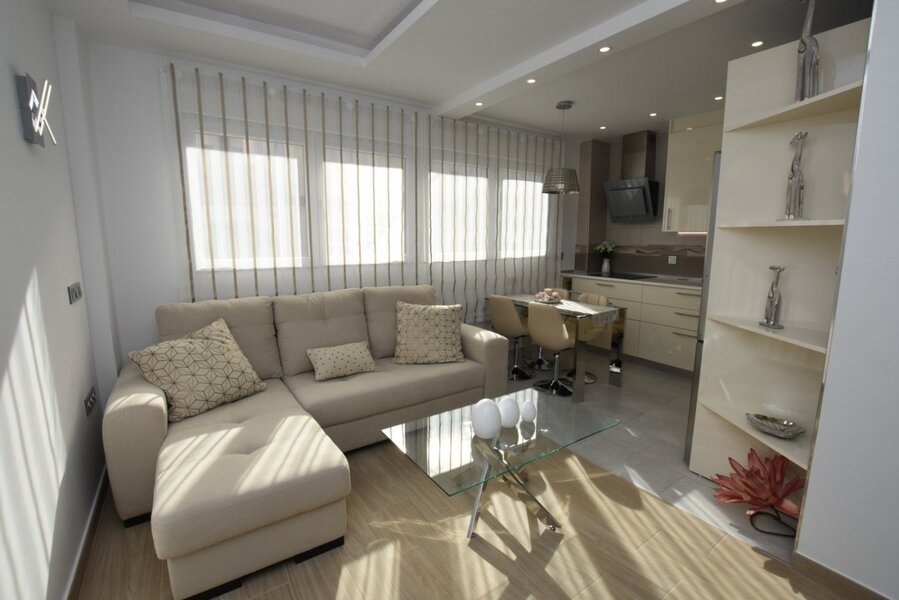 Ref:ES93197 Apartment For Sale in Torrevieja