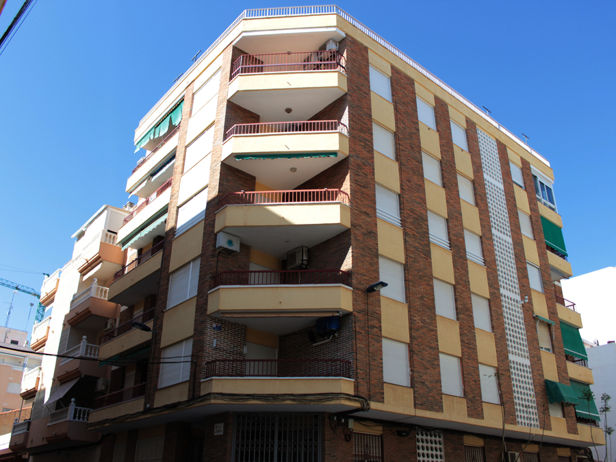 Ref:ES93198 Apartment For Sale in Torrevieja