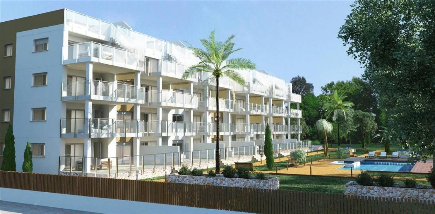 Ref:ES93205 Apartment For Sale in Orihuela Costa