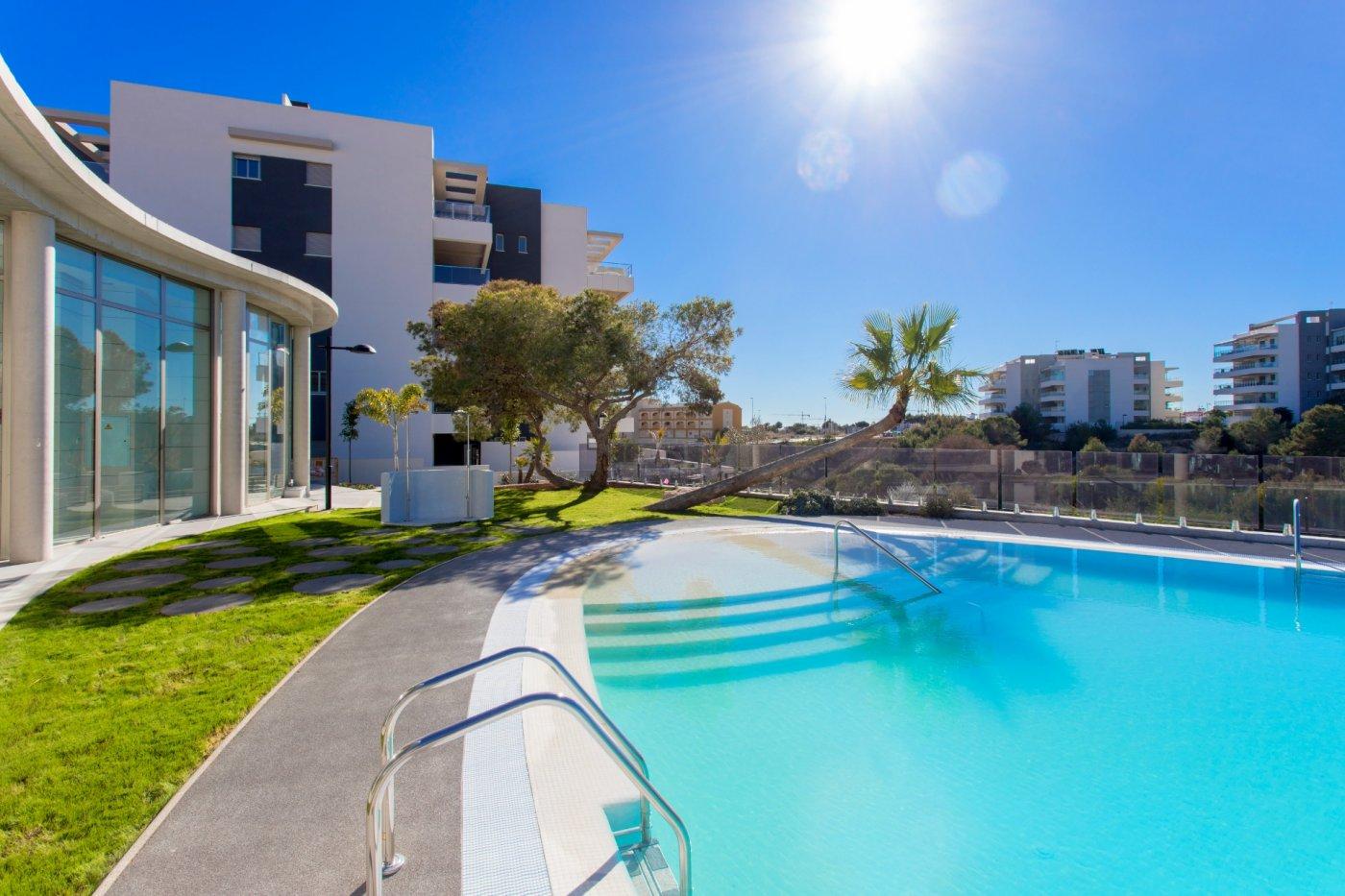 Ref:ES93208 Apartment For Sale in Villamartin