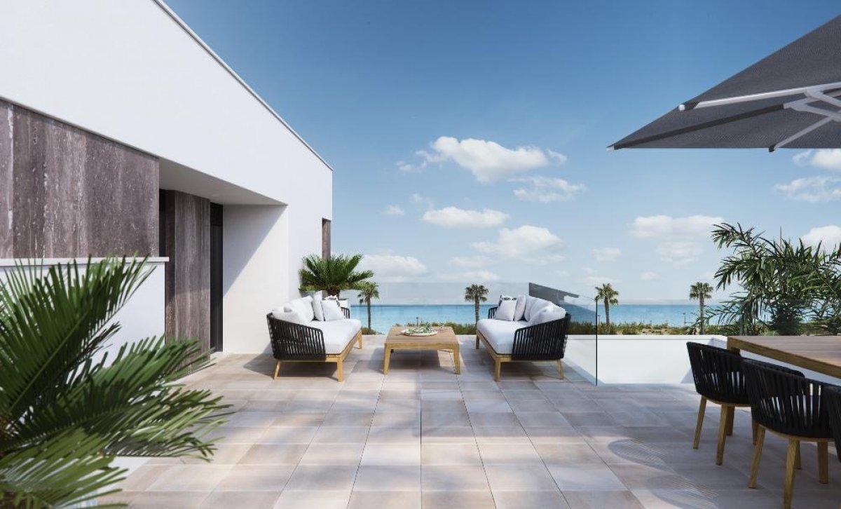 Ref:ES93237 Villa For Sale in Pilar de la Horadada