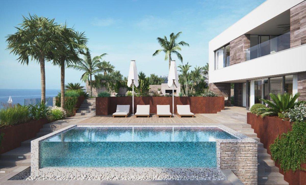 Ref:ES93238 Villa For Sale in Cabo de Palos