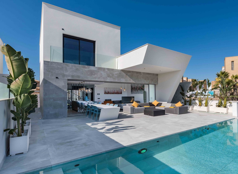 Ref:ES93241 Villa For Sale in Ciudad Quesada