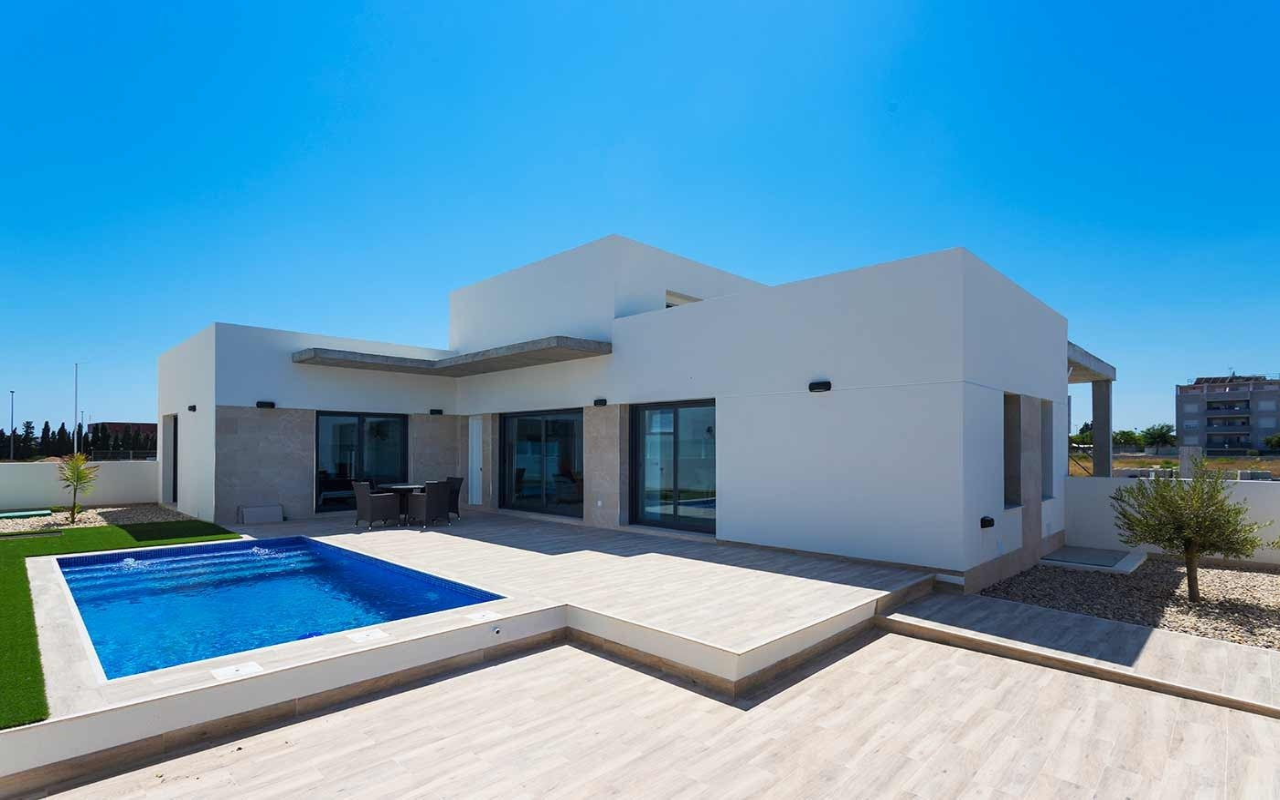 Ref:ES93255 Villa For Sale in Daya Nueva