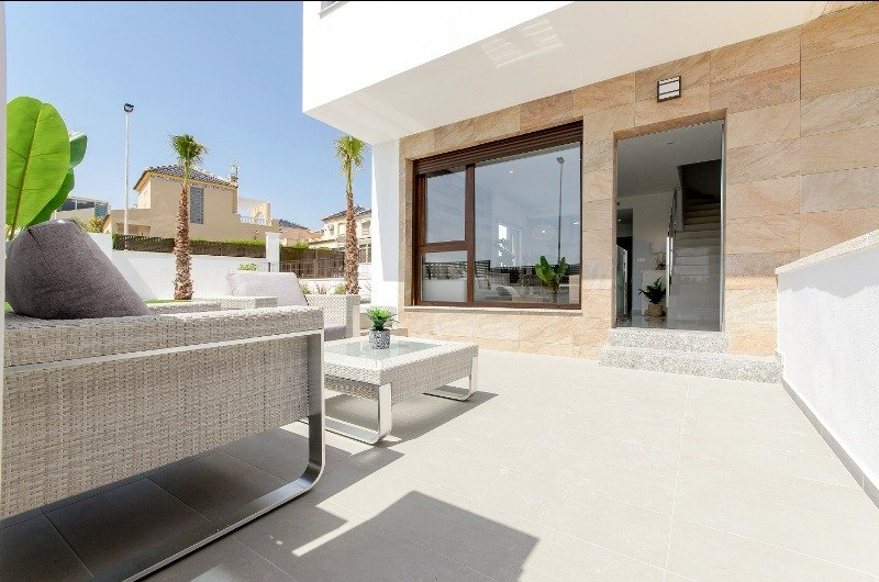 Ref:ES93272 Townhouse For Sale in Torrevieja