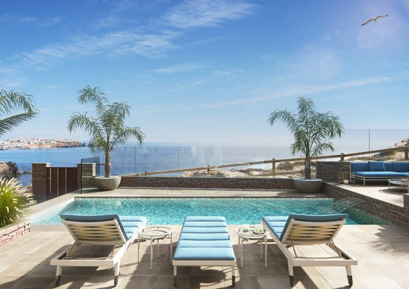 Ref:ES93276 Villa For Sale in Cabo de Palos