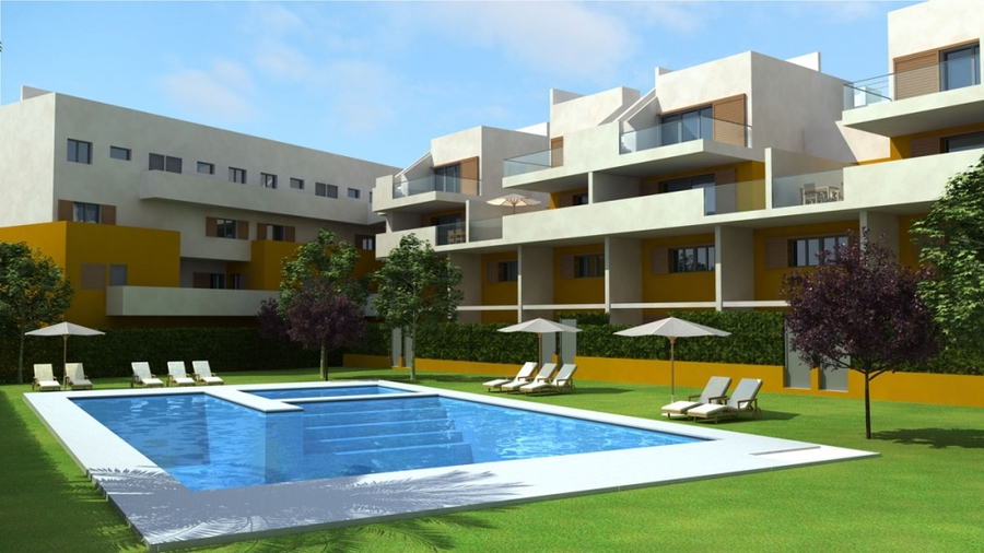 Ref:ES21220 Townhouse For Sale in Orihuela Costa