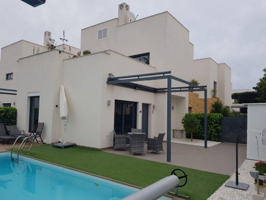 Ref:ES21516 Villa For Sale in Rojales CIudad Quesada