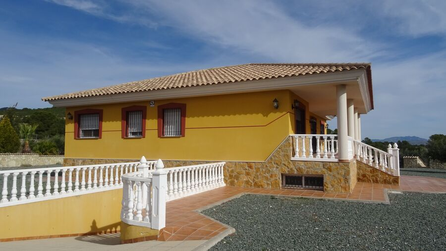 Ref:ES119182 country house For Sale in Lorca