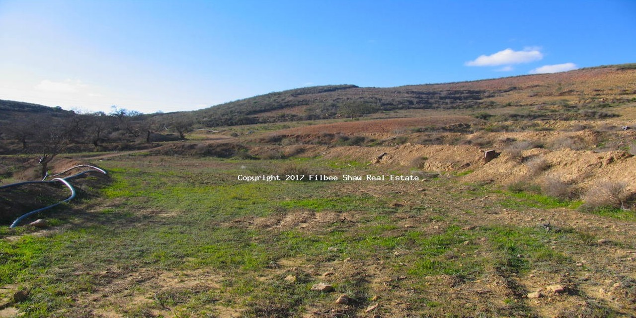 Ref:ES22802 Land For Sale in Termino de Lorca