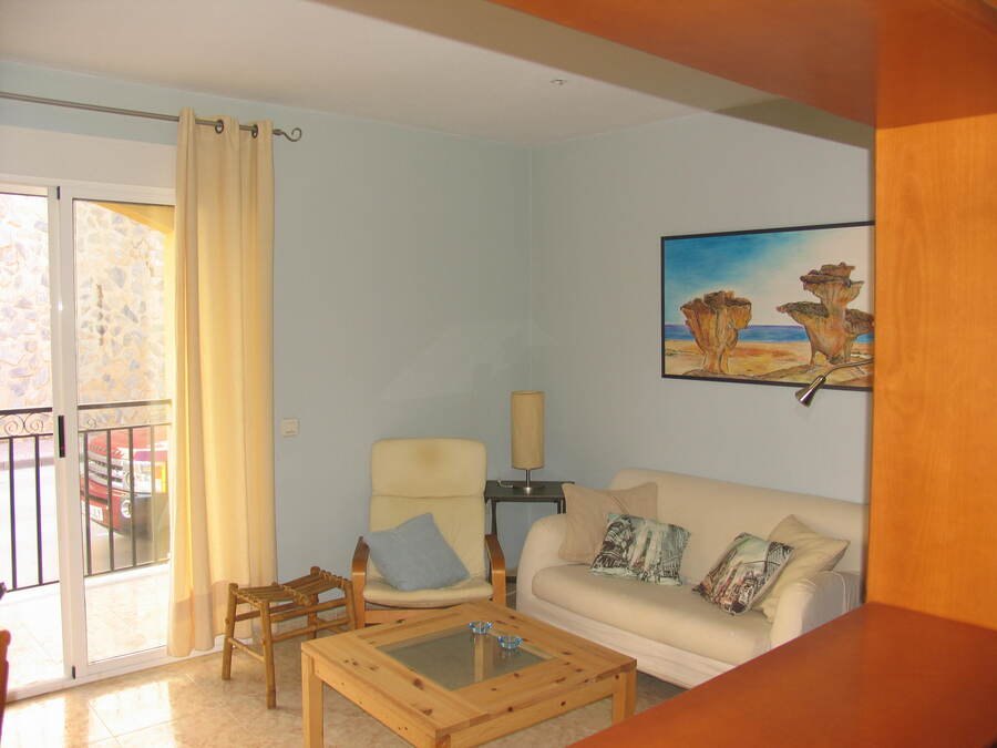 Ref:ES22810 Apartment For Sale in Bolnuevo