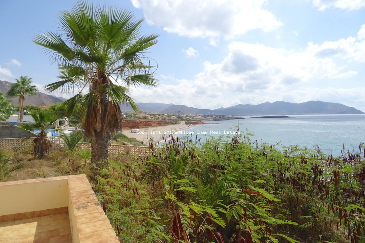Ref:ES22816 Villa For Sale in Isla Plana