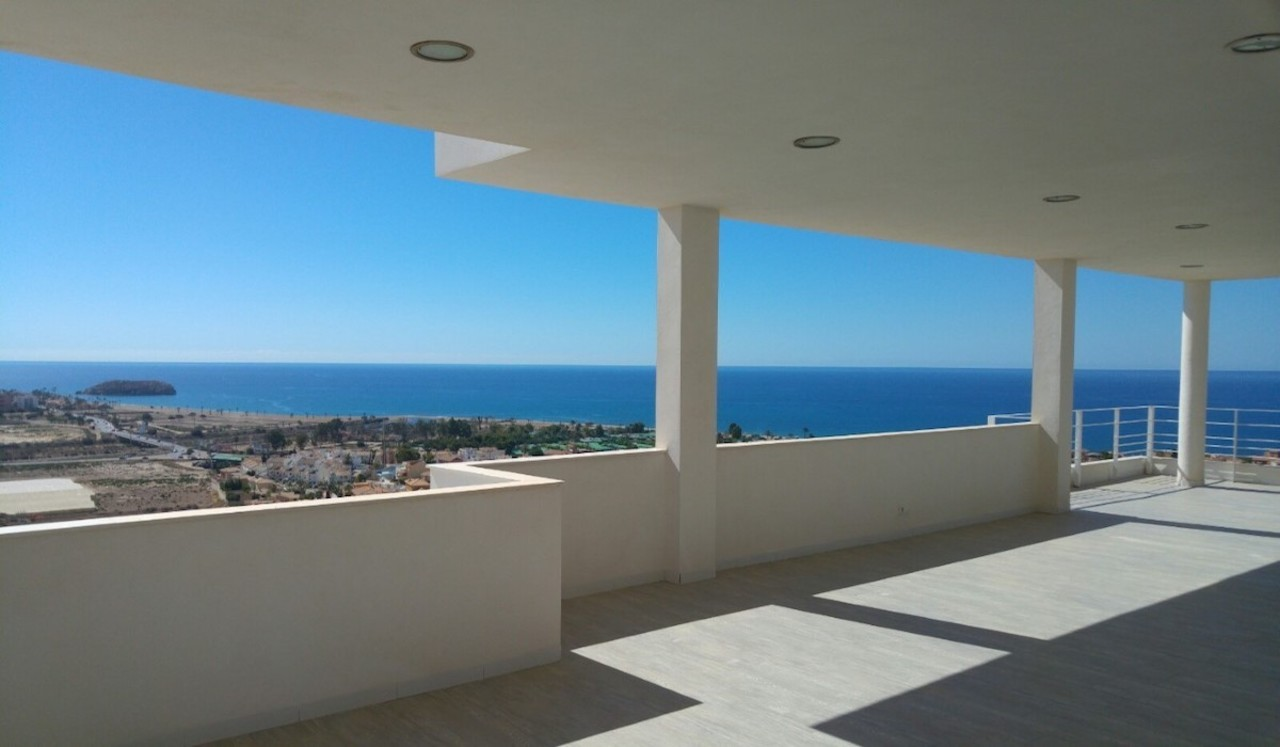 Ref:ES22823 Villa For Sale in Bolnuevo