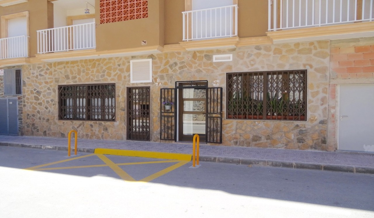 Ref:ES22837 Commercial Property For Sale in Bolnuevo