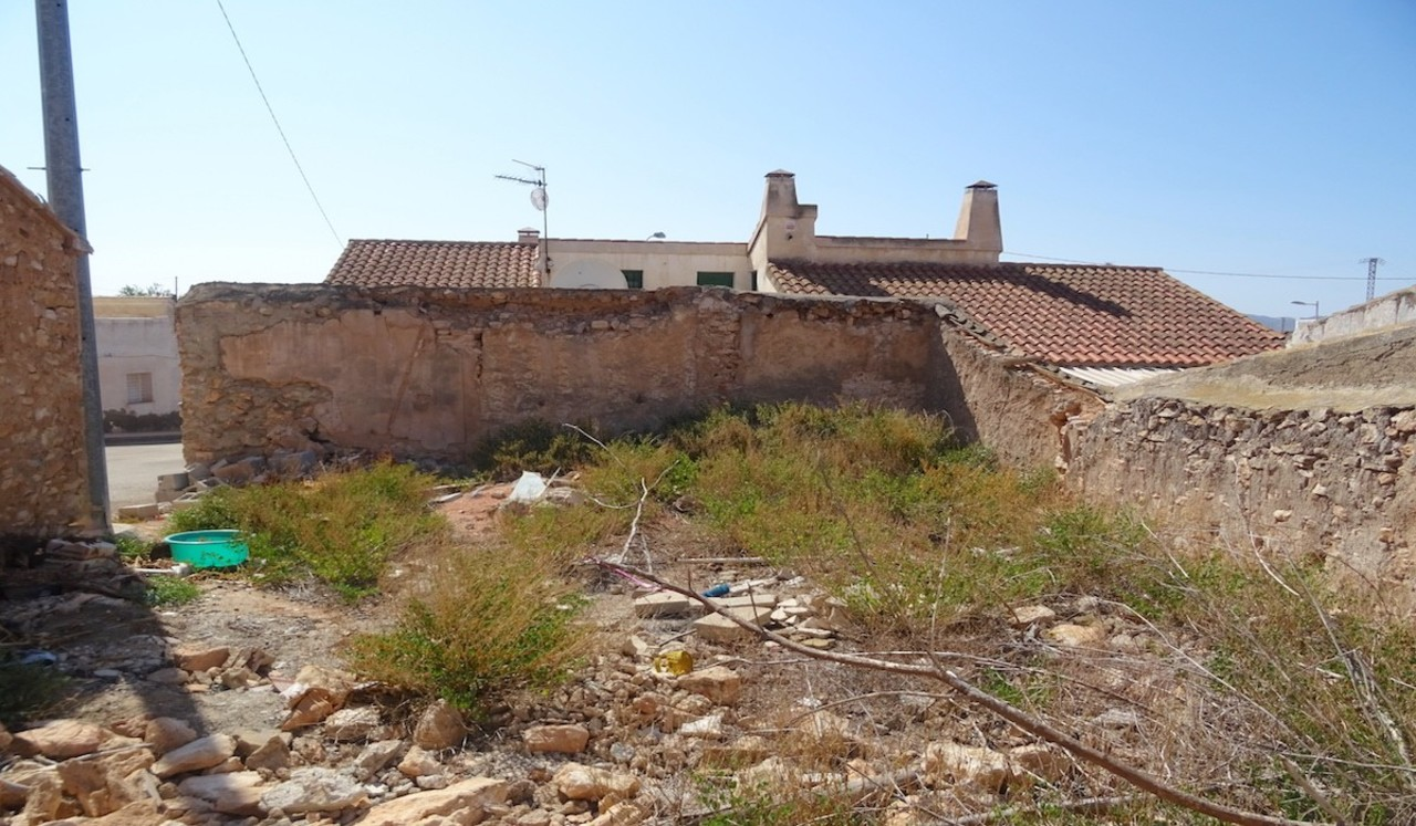 ES22848: country house for sale in La Pinilla