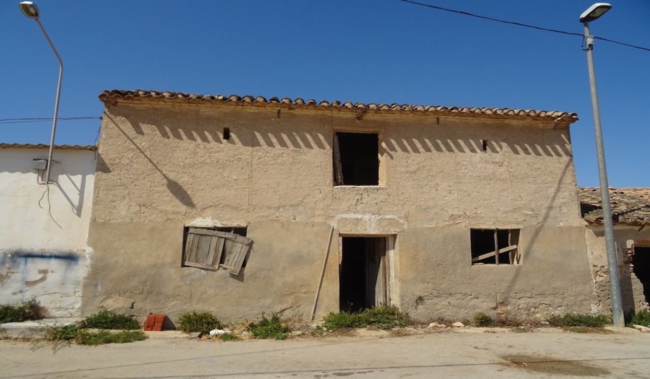 Ref:ES22849 country house For Sale in La Pinilla