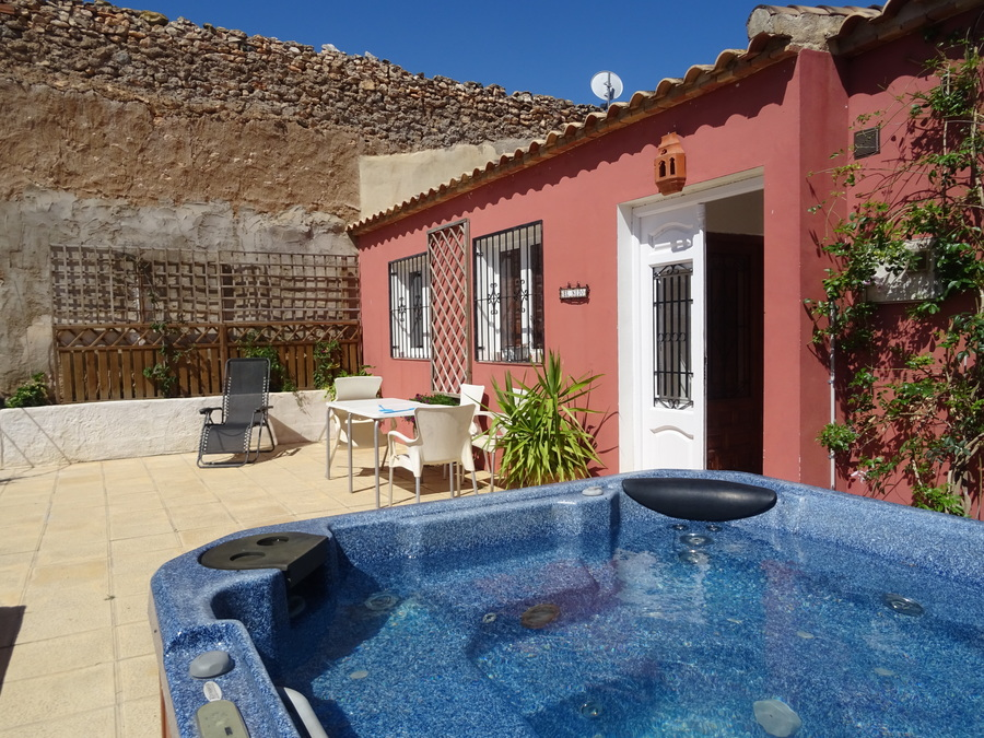 Ref:ES22873 country house For Sale in Fuente Alamo