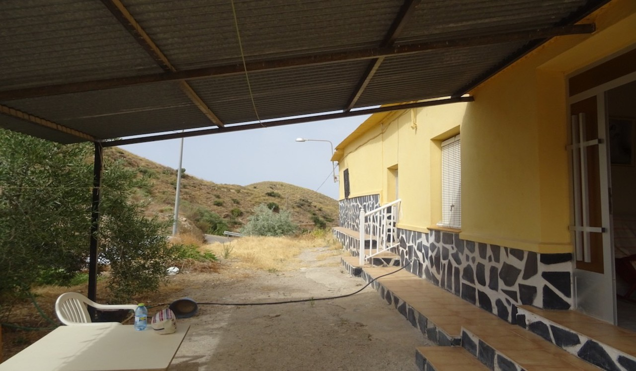 ES22879: country house for sale in Puerto de Mazarron