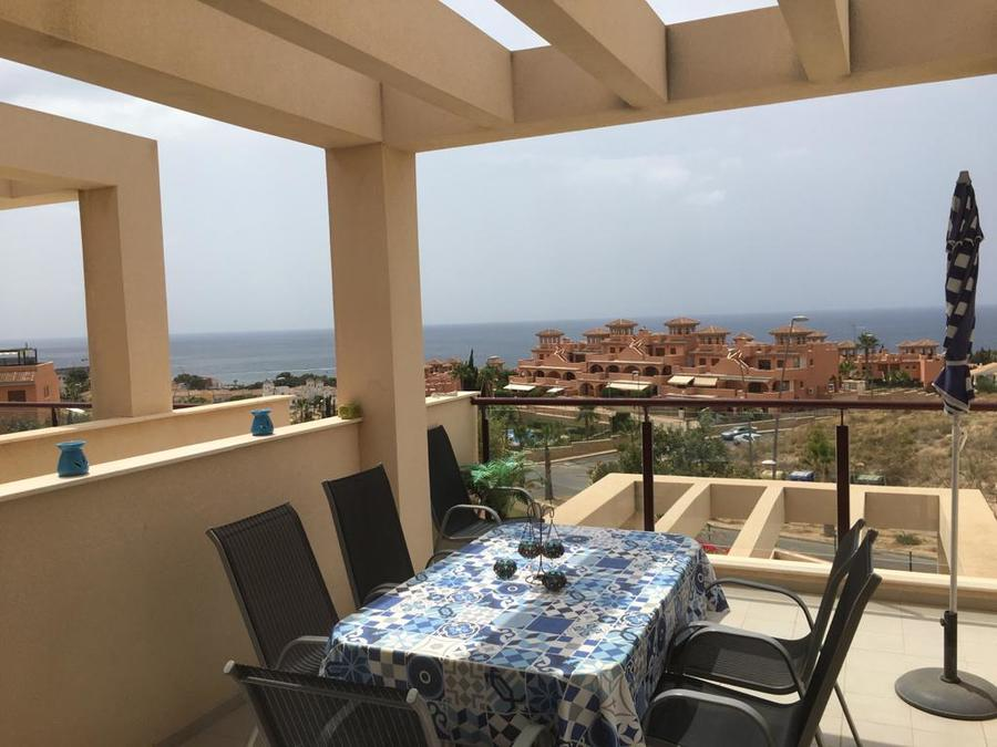 Ref:ES22911 Apartment For Sale in Isla Plana