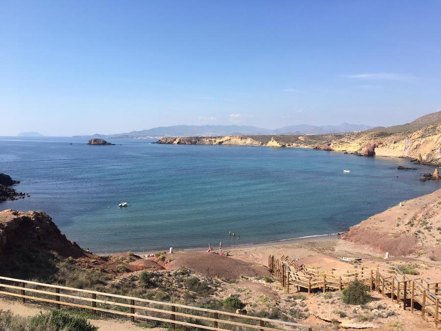 Ref:ES22914 Villa For Sale in Bolnuevo