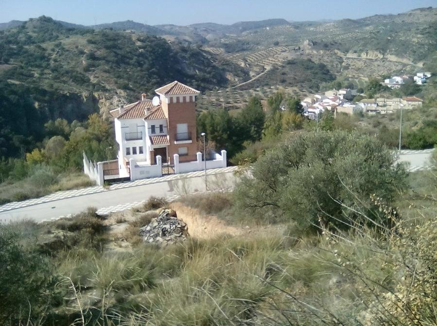 Ref:ES21999 Villa For Sale in Loja