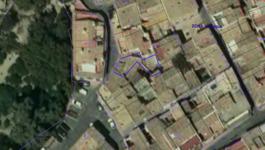 ES122160: Town House  in Relleu