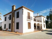 ES117188: Country House  in Málaga