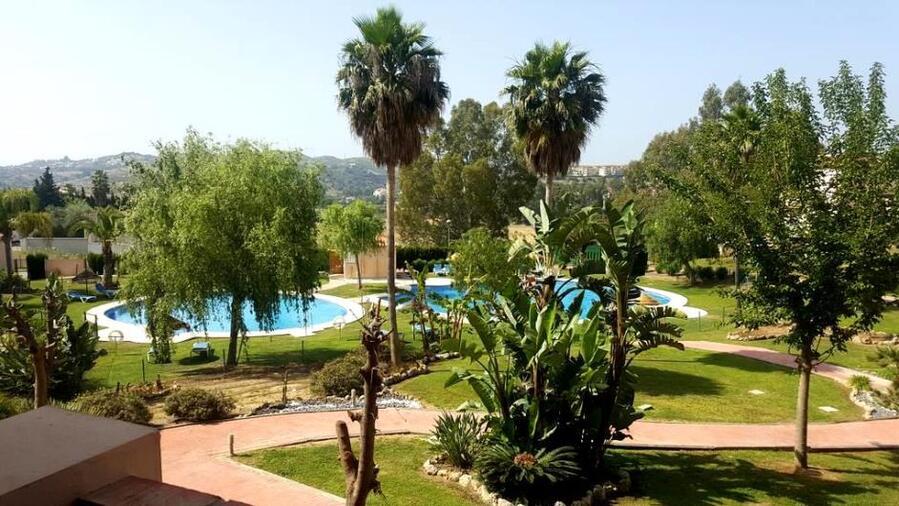 Ref:ES117190 Villa For Sale in Mijas