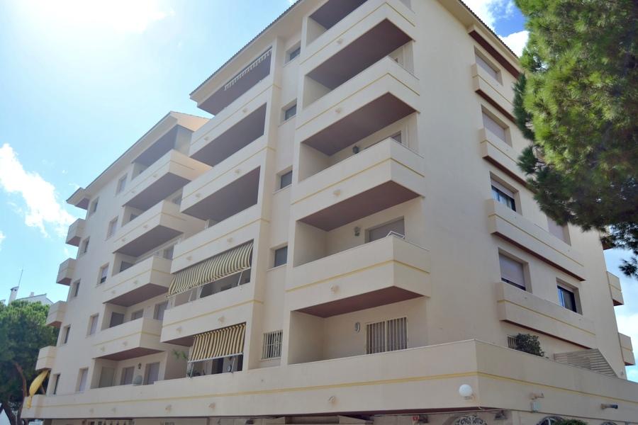 Ref:ES30493 Apartment For Sale in Marbella